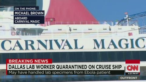 erin intv brown carnival passenger ebola quarantine_00002228.jpg
