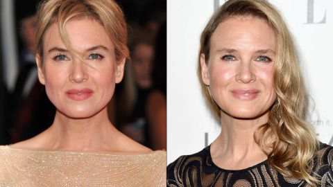 """When Renee Zellweger arrived at the 2014 Elle Women in Hollywood awards, <a href=""""http://www.dailymail.co.uk/tvshowbiz/article-2801157/renee-zellweger-looks-drastically-different-elle-event.html"""" target=""""_blank"""" target=""""_blank"""">some people said they couldn't</a> recognize her. Perhaps that's because the """"Bridget Jones"""" star has spent less time in the public eye recently; her last film credit was in 2010. That should change soon: Zellweger's next film, """"The Whole Truth,"""" is due in 2015."""