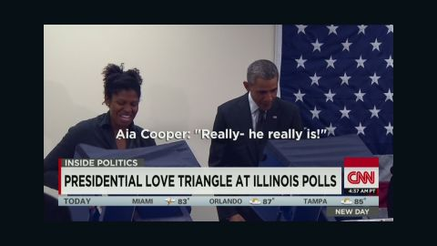 newday obama votes joke_00003615.jpg