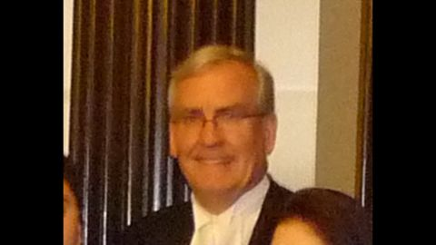 Kevin Vickers, Canada Sgt. at arms