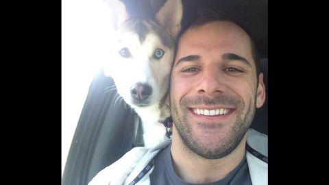 Canada Shooting Victim Nathan Cirillo