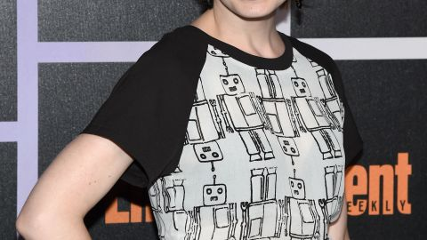 """Actress Felicia Day has appeared in TV shows """"Eureka"""" and """"Supernatural,"""" among other roles."""