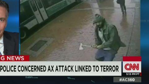 ac sciutto new york hatchet attack surveillance video _00004005.jpg