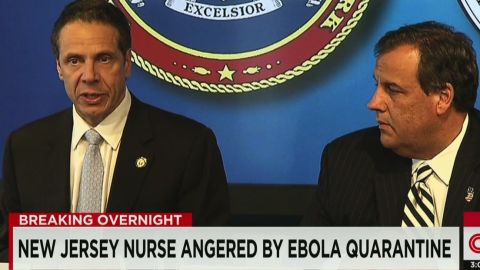 newday dnt cohen ebola guideline changes_00015819.jpg