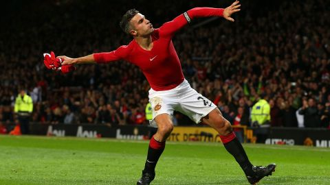 Robin van Persie has completed his move from Manchester United to Fenerbahce. The 31-year-old enjoyed a Premier League title-winning debut season under Sir Alex Ferguson in 2012/13, but struggled to make an impact since his departure.