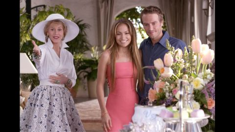 """<strong>""""Monster-in-Law""""</strong>: Not to be confused with A&E's """"Monster In-Laws,"""" Fox is working on a sequel series to the 2005 Jane Fonda and Jennifer Lopez comedy """"Monster-in-Law."""" In the follow-up, a couple would embark on parenthood while navigating the tricky relationship with the husband's mother."""