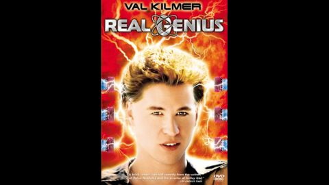 """<strong>""""Real Genius""""</strong>: We can't say how """"genius"""" it is that NBC is trying to revive this beloved Val Kilmer comedy from 1985, but given the success of """"The Big Bang Theory"""" and """"Silicon Valley,"""" we're not surprised that they're giving it a try. It would be re-envisioned as a modern-day workplace comedy."""