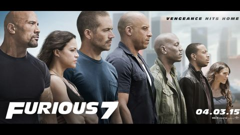 """""""Furious 7"""" is the latest in the franchise to showcase diversity."""