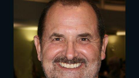 Ronald M. Green