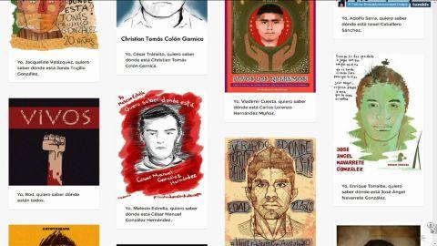 pkg walker mexico missing students social media campaign_00004813.jpg