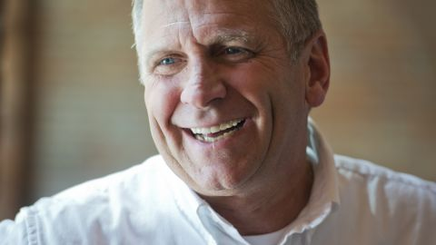 Mike Bost, known for his fiery rants as an Illinois state legislator, will now represent District 12 in the U.S. House of Representatives.