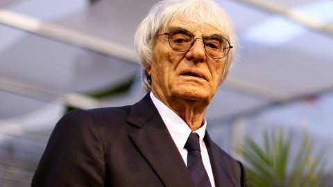 """F1 magnate Bernie Ecclestone -- <a href=""""http://www.forbes.com/profile/bernard-ecclestone/"""" target=""""_blank"""" target=""""_blank"""">who's worth over $3 billion, according to Forbes</a> -- has speculated that there could be separate female races."""