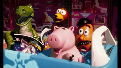 """It isn't often that another sequel is celebrated, but a fourth installment of<strong> """"Toy Story""""</strong>? We're in. It's scheduled to release in June 2018."""
