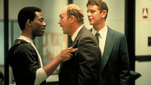 """The last time we saw Eddie Murphy as Detective Axel Foley, it was in 1994's """"Beverly Hills Cop III."""" But the passage of time is nothing to a movie studio eager to bet on a proven franchise; """"<strong>Beverly Hills Cop 4</strong>,"""" again starring Murphy as Foley, is in the works."""