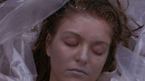 """With a reboot of David Lynch's cult series """"Twin Peaks"""" planned for 2017, there's no better time to catch up on the backstory of who killed Laura Palmer (played by Cheryl Lee)."""