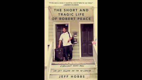 """After the events in Ferguson, Missouri, <a href=""""http://grantland.com/hollywood-prospectus/september-book-recommendations-the-short-and-tragic-life-of-robert-peace/"""" target=""""_blank"""" target=""""_blank"""">Grantland's Kevin Nguyen</a> could """"hardly think of a book that feels more necessary, relevant and urgent"""" than Jeff Hobbs' """"The Short and Tragic Life of Robert Peace."""" Within those pages, Hobbs recounts the life of an African-American man named Robert Peace, who grew up amid the crime of Newark, New Jersey, in the '80s with a father in prison and a mother making less than $15,000 a year. Peace's academic success led him to study molecular biochemistry at Yale, but what occurs after his graduation is heartbreaking. Along with the all-too-short life of Michael Brown, Peace's story serves as an incredible """"(reminder) of the systemic problems that continue to claim the lives of young black men,"""" Nguyen wrote."""