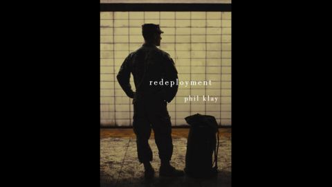 """One of Amazon.com's best books of 2014, Phil Klay's """"Redeployment,"""" is also the year's winner of the National Book Award for fiction. The short story collection is unflinching in its look at the realities of war and its effects on those fighting at the front lines. Klay, a Marine Corps vet who served as a public affairs officer in Iraq's Anbar Province in 2007, zeroes in on the conflicts in Iraq and Afghanistan, and """"manages to wring some sense out of the nonsensical — resulting in an extraordinary, if unnerving, literary feat,"""" <a href=""""http://www.ew.com/ew/article/0,,20791199,00.html"""" target=""""_blank"""" target=""""_blank"""">Entertainment Weekly observed. </a>Here are 19 other titles at the top of <a href=""""http://www.amazon.com/gp/feature.html/ref=s9_acss_bw_hsb_BHP1021B_s1_n?docId=1002993971&ie=UTF8&pf_rd_m=ATVPDKIKX0DER&pf_rd_s=merchandised-search-2&pf_rd_r=1R5N9ZH7XN2HGYYWJYH4&pf_rd_t=101&pf_rd_p=1968745842&pf_rd_i=10207069011"""" target=""""_blank"""" target=""""_blank"""">Amazon's best books of the year list</a>:"""