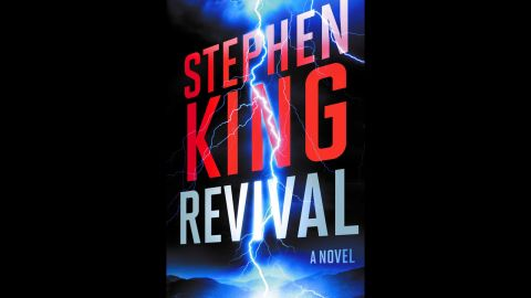 """Maestro of the written word Stephen King also makes an appearance in Amazon's top 10 best books of 2014. His novel """"Revival"""" explores themes of fanaticism and addiction as it tells a juicy story about a boy growing up in a 1960s small town taken over by a charismatic preacher and his wife. As that boy grows older and finds his own form of religion in music, he crosses paths with that preacher once again -- and what follows is a conclusion that has <a href=""""http://www.nydailynews.com/entertainment/theater-arts/stephen-king-revival-horror-master-best-article-1.1997842"""" target=""""_blank"""" target=""""_blank"""">one critic calling</a> """"Revival"""" """"the horror master at his best."""""""