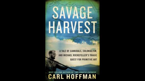 """The question of what really happened to Michael Rockefeller when he traveled to New Guinea in 1961 could just as easily have inspired a novel thanks to the enduring legends about Rockefeller's disappearance. For author Carl Hoffman, """"it's a mystery that's possessed me for years,"""" <a href=""""https://www.youtube.com/watch?v=KUHWCFVb-hA"""" target=""""_blank"""" target=""""_blank"""">as he explains in a trailer</a> for his nonfiction book """"Savage Harvest,"""" which aims to uncover the reason Rockefeller vanished with his body never to be found. According to Hoffman, he's """"found documentation"""" and """"personal witnesses"""" that finally tell the full story. """"This is one of the great mysteries of the 20th century,"""" Hoffman says, """"and I believe I've solved it."""""""