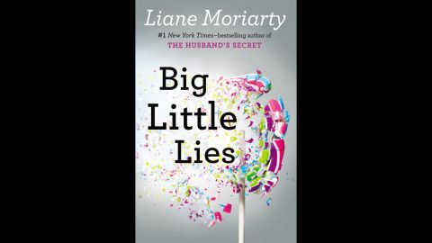 """From """"What Alice Forgot"""" to """"The Husband's Secret,"""" Liane Moriarty knows how to weave a tale that many (and we mean many) will want to read. It's no different with her latest release, """"Big Little Lies,"""" which takes its time digging into the dirty secrets of three seemingly together kindergarten moms. How scandalous does this story get? Let's just say the plot centers on an event at the main trio's primary school that ended with the murder of a parent. Critics have fallen for it, and so has Hollywood: <a href=""""http://deadline.com/2014/08/nicole-kidman-reese-witherspoon-team-on-big-little-lies-rights-deal-815273/"""" target=""""_blank"""" target=""""_blank"""">Nicole Kidman and Reese Witherspoon are working on spinning this into a movie. </a>"""