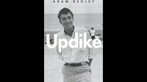 """The idea of distilling an artist as grand as writer John Updike into a singularly notable biography sounds like an impossibility, but it wasn't for Adam Begley. With """"Updike,"""" Begley """"performed a kind of double alchemy,"""" <a href=""""http://www.bostonglobe.com/arts/books/2014/04/05/updike-adam-begley/uFkcBQEeKYrmaOi669j4MJ/story.html"""" target=""""_blank"""" target=""""_blank"""">the Boston Globe</a> said in a review, """"capturing the sublime magic by which Updike turned his own life into art and rendering the life with such depth and sympathy that when the reader closes the book, Updike lingers in the mind like a character from a novel."""""""