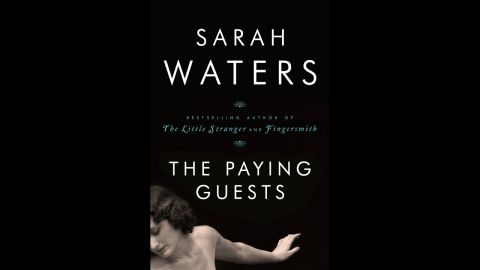 """""""Effortless,"""" """"seductive"""" and """"unputdownable"""" -- those are just a few of the words used to describe Sarah Waters' novel """"The Paying Guests,"""" set in London in 1922. The story centers on an upper-class, 20-something young woman named Frances, who, along with her mother, is forced to take in boarders from the """"clerk class"""" in order to maintain their stately home. But when those boarders arrive in the form of an insurance clerk and his shapely young wife, Frances' world gets turned upside down. """"This might all sound very prim and proper,"""" said <a href=""""http://www.usatoday.com/story/life/books/2014/09/20/the-paying-guests/15688123/"""" target=""""_blank"""" target=""""_blank"""">USA Today</a>, """"but ... it's volcanically sexy, sizzingly smart, plenty bloody and just plain irresistible."""""""