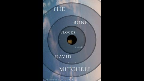 """Pick up a book by David Mitchell and you know you're in for a story so rich you could get lost in it. With """"The Bone Clocks,"""" Mitchell goes back to a format fans will recognize from """"Cloud Atlas,"""" as he unfurls the life of an English teen named Holly Sykes through six interconnected stories that span decades and places in the blink of an eye. The story isn't perfect, but it is absorbing, <a href=""""http://www.theatlantic.com/entertainment/archive/2014/09/review-david-mitchells-bone-clocks-the-cloud-atlas-authors-meta-masterpiece/379445/2/"""" target=""""_blank"""" target=""""_blank"""">The Atlantic</a> said in its review. """"For all its time- and continent-hopping, 'The Bone Clocks' affords its readers the singular gift of reading -- the wish to stay put and to be nowhere else but here."""""""