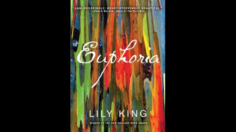 """Lily King drew inspiration from the life of the legendary Margaret Mead to conjure this story about three anthropologists who stumble upon one another out in the field in the 1930s. The trio -- two of them part of a married couple and one of them operating solo -- discover more than they bargained for when they begin to study a new tribe and a love triangle emerges. For <a href=""""http://www.salon.com/2014/06/01/euphoria_primitive_love/"""" target=""""_blank"""" target=""""_blank"""">Salon's Laura Miller,</a> """"Euphoria"""" is a """"story that begs to be consumed in one or two luxurious binges."""""""