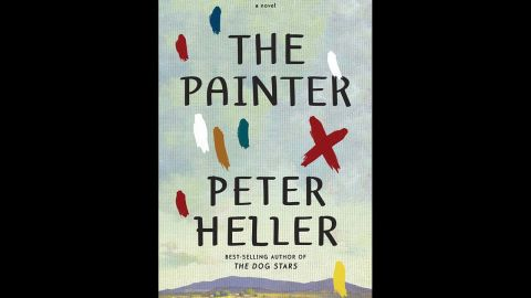 """Following up on the success of his 2012 novel, """"The Dog Stars,"""" Peter Heller is back with a new engrossing novel. With """"The Painter,"""" Heller describes an artist who tries to outrun his past -- which includes the time he shot a man in a bar -- only to discover that the past always catches up with us. <a href=""""http://www.nytimes.com/2014/07/13/books/review/the-painter-by-peter-heller.html"""" target=""""_blank"""" target=""""_blank"""">The New York Times</a> felt """"The Painter"""" had some """"gangly awkwardness"""" to its prose, but added that it's easy to see past that to the story's """"pure heart."""""""