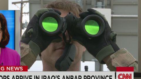 nr starr us troops arrive anbar province iraq_00010428.jpg