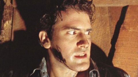 """If you think Hollywood's sequel fever can only be found at the movies, turn on your TV. Starz has announced that it's taking the classic horror franchise """"The Evil Dead"""" and spinning it into a TV series that will see Bruce Campbell reprise his role of Ash Williams. This small screen project is just one of many that's been ripped from the movies."""