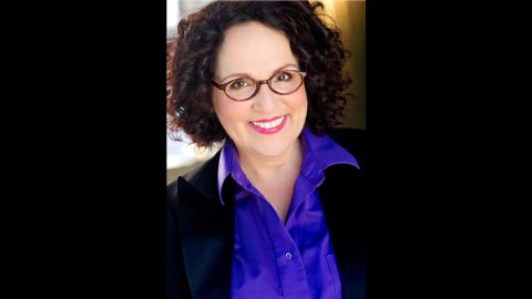 """Actress <a href=""""http://www.cnn.com/2014/11/12/showbiz/carol-susi-dead/index.html"""">Carol Ann Susi</a>, best known for voicing the unseen Mrs. Wolowitz on """"The Big Bang Theory,"""" died November 11. She was 62."""