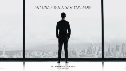 """The much-anticipated adaptation of E.L. James' """"Fifty Shades of Grey"""" had a rocky ride to production, thanks to a last-minute casting change. Here's who made up the cast of the 2015 release."""