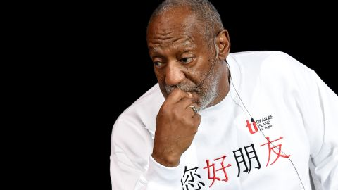 """Bill Cosby had a Twitter fail of his own. The comedian encouraged Twitter to use his photo as part of a <a href=""""http://www.cnn.com/2014/11/11/showbiz/tv/bill-cosby-rape-allegations/index.html"""">#CosbyMeme</a>, thinking fans would share messages like, """"Happy Monday!"""" But with rape allegations resurfacing against Cosby, people instead used the meme to create mocking Twitter messages such as """"My Two Favorite Things: Jello Pudding & Rape."""""""