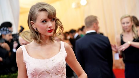 """We could probably dedicate this whole gallery to Taylor Swift, who's known for surprising fans with nice gestures, including gifts <a href=""""http://edition.cnn.com/2015/01/01/showbiz/celebrity-news-gossip/feat-taylor-swift-end-of-year-video/"""">for what fans call """"Swiftmas.""""</a> She<a href=""""http://www.people.com/article/taylor-swift-sends-fan-1989-check-student-loans"""" target=""""_blank"""" target=""""_blank""""> </a>most recently donated $50,000 toward her backup dancer's young nephew, who has cancer."""