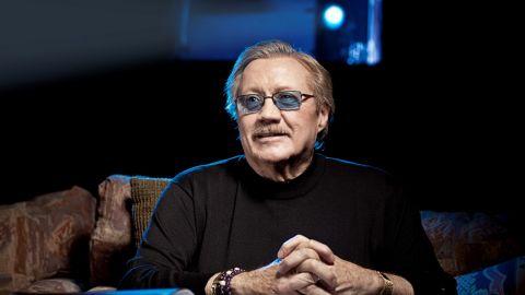 "'Knight Rider"" and ""Battlestar Galactica"" producer <a href=""http://www.cnn.com/2014/11/16/showbiz/glen-larson-obit/index.html"" target=""_blank"">Glen A. Larson</a> passed away November 14 after a battle with cancer. He was 77."