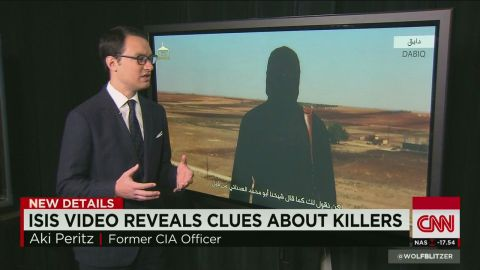 tsr pkg todd kassig isis video gives clues _00005927.jpg