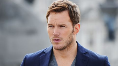 """Chris Pratt was best known as a TV actor before he bulked up and rocketed to movie stardom as Star-Lord (Peter Quill) in the """"Guardians of the Galaxy"""" movies."""