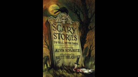 """Alvin Schwartz's book series """"Scary Stories to Tell in the Dark"""" is legendary for its ability to frighten the daylights out of its readers. Now, with a little help from screenwriter John August, Schwartz's work will come to life on the big screen."""