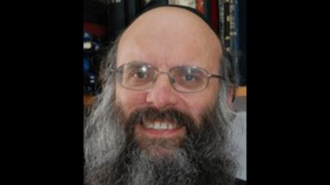 Moshe Twersky is from a prominent Jewish family with ties to Boston.