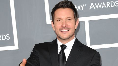 """Country singer Ty Herndon says he started revealing his sexuality to friends and family years ago, but he came out publicly in 2014 in an interview <a href=""""http://www.people.com/article/ty-herndon-comes-out-gay"""" target=""""_blank"""" target=""""_blank"""">with People magazine.</a>"""