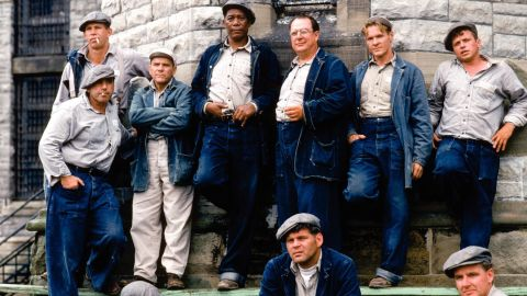 """When """"Shawshank Redemption"""" premiered in September 1994, it wasn't an immediate hit. Its box office wasn't impressive, and although critics praised it the movie, lost out on all seven of its Oscar nominations. But 20 years later, the film is an indisputable classic. In honor of the 20th anniversary, we look at where the cast was when they starred in the film and where they are now."""