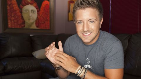 """Another country singer, Billy Gilman, also came out after being inspired by Herndon, posting a <a href=""""https://www.youtube.com/watch?v=5N7MBAPZWms"""" target=""""_blank"""" target=""""_blank"""">message to YouTube</a>."""