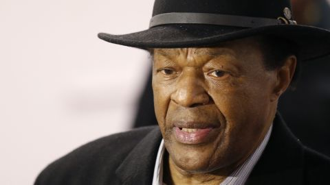 """Former Washington Mayor <a href=""""http://www.cnn.com/2014/11/23/us/marion-barry-death/index.html?hpt=hp_t1"""">Marion Barry</a> is dead at the age of 78, a hospital spokeswoman said on November 23. Barry was elected four times as the city's chief executive. He was once revered nationally as a symbol of African-American political leadership. But his professional accomplishments were often overshadowed by drug and personal scandals."""