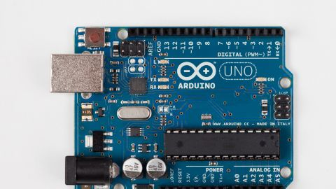 """All Arduino boards are """"Made in Italy"""""""