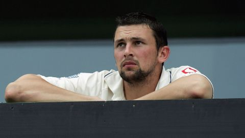 England cricketer Steve Harrison refused to travel to Zimbabwe in 2004 for a series of matches. Although Harrison boycotted the tour for political reasons against the Zimbabwean regime, the England & Wales Cricket Board did not take any action against him.