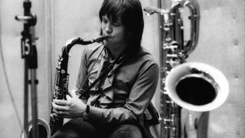"""American saxophonist <a href=""""http://www.cnn.com/2014/12/02/showbiz/obit-bobby-keys-rolling-stones/index.html"""">Bobby Keys</a>, who for years toured and recorded with the Rolling Stones, died on December 2. """"The Rolling Stones are devastated by the loss of their very dear friend and legendary saxophone player, Bobby Keys,"""" the band <a href=""""https://twitter.com/RollingStones/status/539850067835101185"""" target=""""_blank"""" target=""""_blank"""">said on Twitter</a>."""