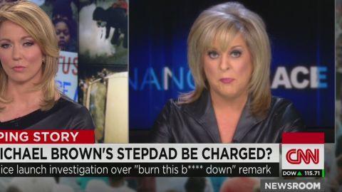 nr intv bts nancy brown stepfather investigated for ferguson riot_00004125.jpg
