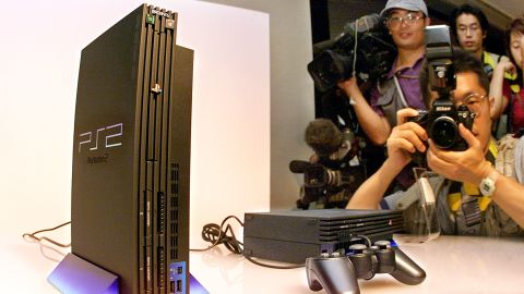 """The PlayStation's sequel, the PlayStation 2, wasn't released until 2000. It upgraded to a 128-bit """"Emotion Engine"""" CPU and added support for CD-ROMs. It would go on to sell more than 155 million units and run more than 3,870 game titles."""