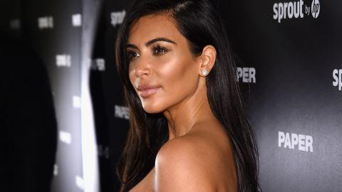 Nope, Kim Kardashian did not in fact break the Internet.